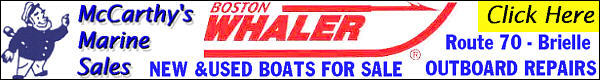 Boston Whaler New Boat Sales