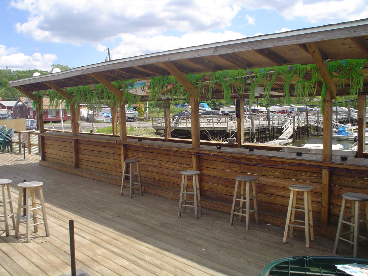 Go Up The Creek In Keyport For Waterfront Dining Vistor Slips Available Boaters